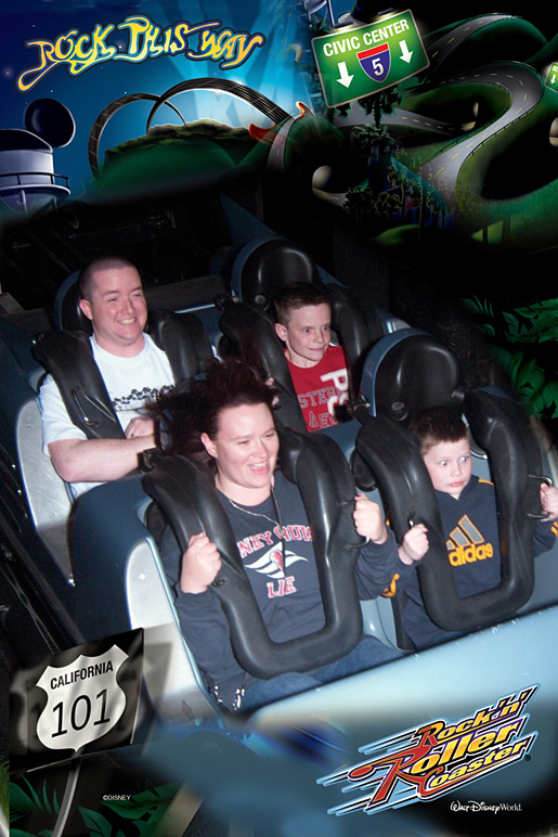 This picture was taken on the ride.  Poor Andrew... (191.13 KB)
