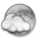 Partly Cloudy, 19°